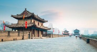 Voyage Chine : Visiter Xi'an