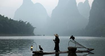 Voyage Chine : Visiter Yangshuo