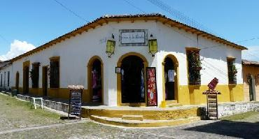 Visiter Village colonial de Suchitoto