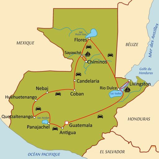 Peuple et civilisation maya